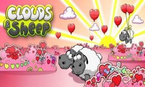 Облака & amp; Овцы + MOD