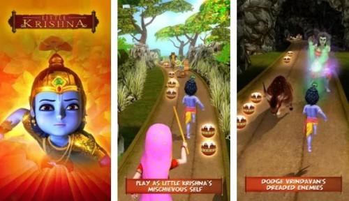 Kleiner Krishna + MOD