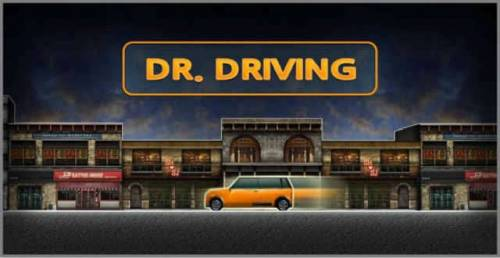Dr. Driving + MOD
