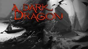 Un dragon sombre + MOD