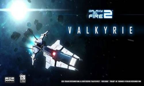 Galaxy on Fire 2 HD + MOD