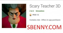 Scary Teacher 3D + MOD