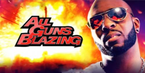 All Guns Blazing + MOD