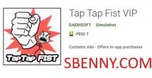 Tap Tap Fist VIP + MOD