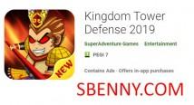 Kingdom Tower Defense 2019 + MOD