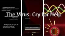 Le virus: Cry for Help + MOD