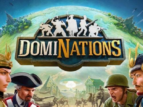 DomiNations + MOD