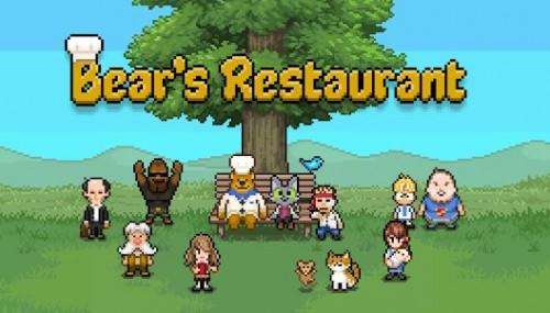 Restaurante Bear's + MOD