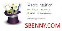 Intuição Mágica + MOD