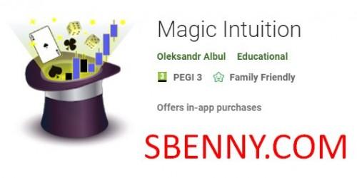 Intuizione magica + MOD