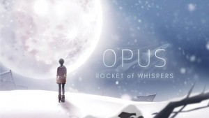OPUS: Rocket of Whispers + MOD