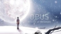 OPUS: Rocket of Whispers + MOD