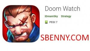 Doom Watch + MOD