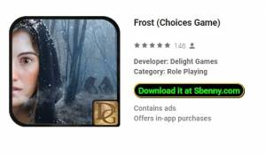 Frost (Choices Game) + MOD