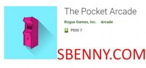 El Pocket Arcade