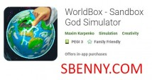 WorldBox - Sandbox God Simulator + MOD