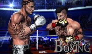 Punch Boxing 3D + MOD