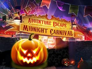 Adventure Escape: Karneval + MOD