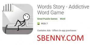 Words Story - Juego de palabras adictivo + MOD