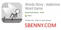 Words Story - Gioco di parole avvincente + MOD