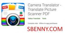 Camera Translator - Traduzir Picture Scanner PDF + MOD