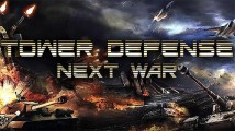 Tower Defense: Nächste WAR + MOD