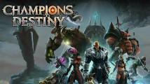 Champions Destiny + MOD