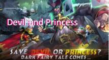 Diavolo e la principessa + MOD