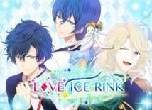 Love Ice Rink - Jeu de Otome Dating Sim Otome + MOD