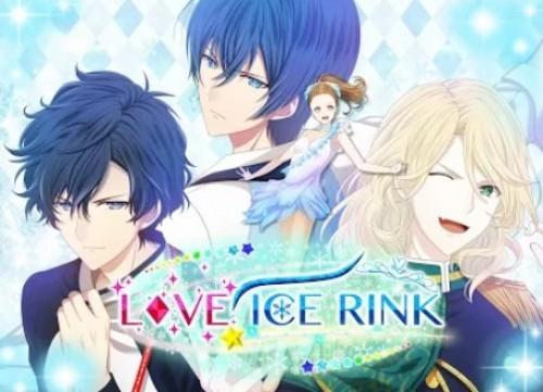 Love Ice Rink - Otome Dating Sim Otome juego + MOD