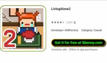 LivingAlone2 + MOD