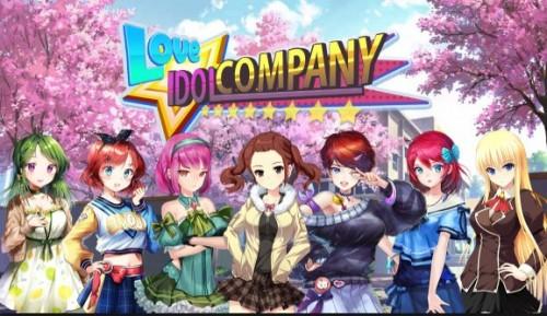 Girl Group Inc: Love Idol + MOD