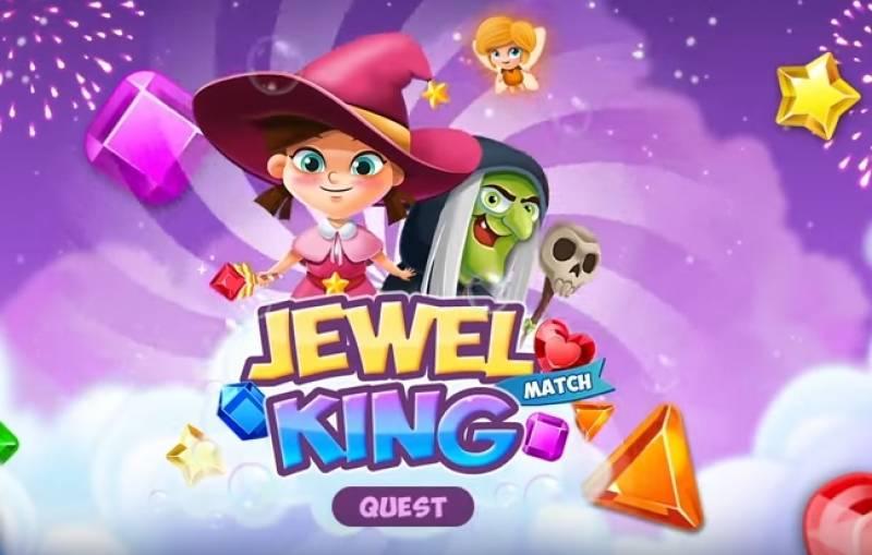 Jewel Match König: Quest + MOD
