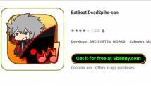 EatBeat DeadSpike-san + MOD