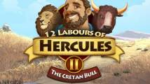 12 Labors of Hercules II