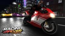 Fiebre de carreras: Moto + MOD