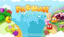 PAC-MAN Bounce + MOD
