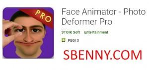 Face Animator - Фото Деформер Про