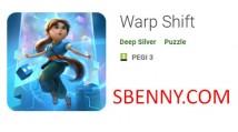 Warp Shift Premium + MOD