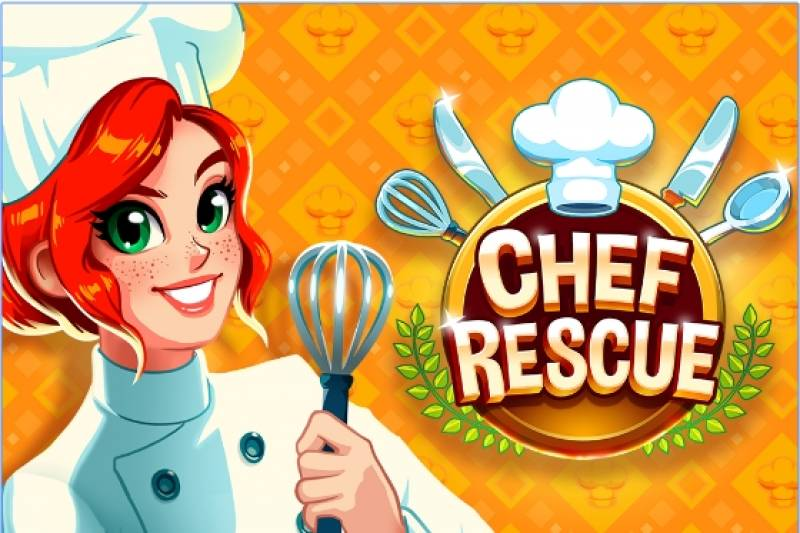 Chef Rescue - Gestione Game + MOD