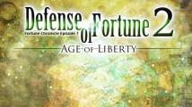 Défense de Fortune 2 AD + MOD