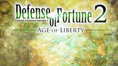 Defesa da Fortuna 2 AD + MOD