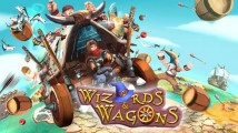Wizards and Wagons + MOD