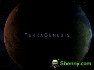 TerraGenesis - Space Colony + MOD