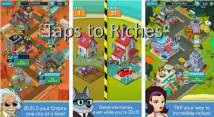 Taps to Riches + MOD