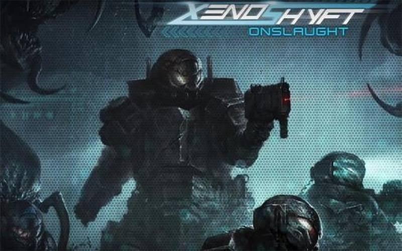 XenoShyft + MOD