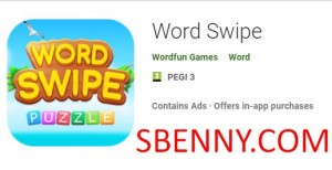 Word Swipe + MOD