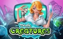 Créatures de griffonnage HD + MOD