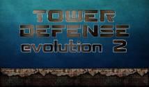Defensa de la torre Evolución 2 + MOD