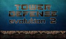 Tower Defense Evolution 2 + MOD